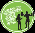 Average Joe's Gym logo