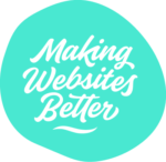Making Websites Better Logo