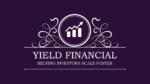 Yield Financial Logo
